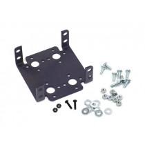 Aluminium Dual Servo Bracket (Single)