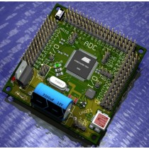 Society of Robots Axon Microcontroller