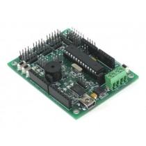BotBoarduino (Arduino Compatible Robot Board)
