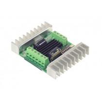 Sabertooth 2X12 Regenerative Dual Channel Motor Controller