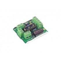 Sabertooth 2X5 Regenerative Dual Channel Motor Controller