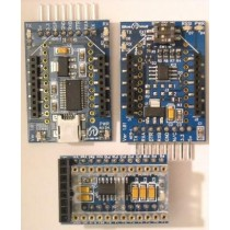 FlashFly USB Kit without XBee's for Basic Stamp