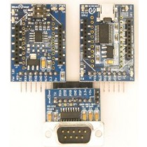 FlashFly Serial Kit without XBee's for Basic Stamp