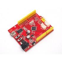 Seeeduino V3.0 (Atmega 328P) - Arduino Compatible