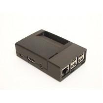 Ultimate Raspberry Pi Case (Black)