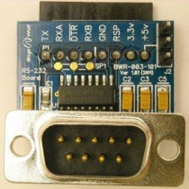 RS-232 Adapter Module