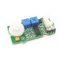 Grove- PIR Motion Sensor