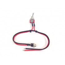 Wiring Harness - Wall Pack Connector