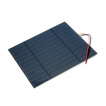 3W Solar Panel 138X160