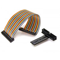 Breakout Kit for Raspberry Pi Model A+/B+/2