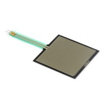 Force Sensing Resistor Square - Touch Sensor