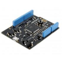 Netduino (.NET-programmable microcontroller)