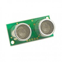 Ultrasonic Range Sensor