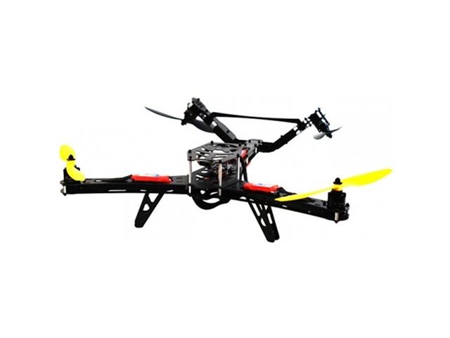 VT5B1 UAV